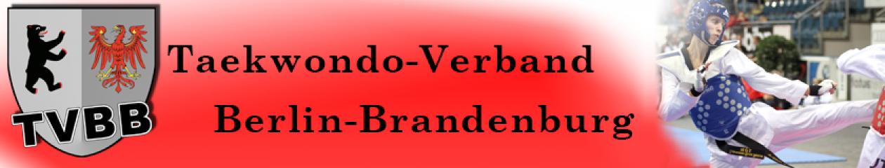 Taekwondoverband Berlin-Brandenburg e.V.