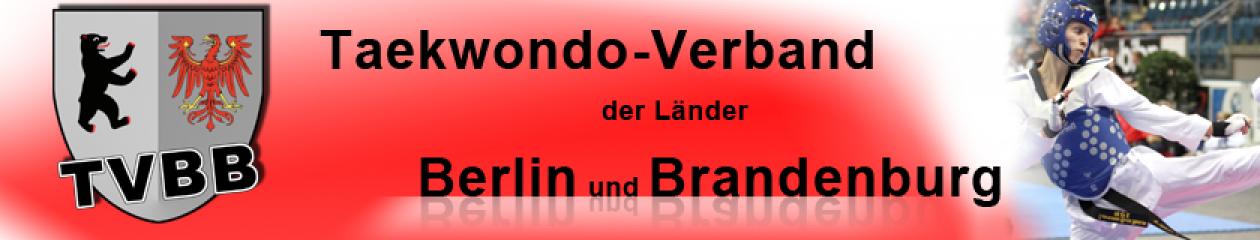 Taekwondoverband der Länder Berlin und Brandenburg